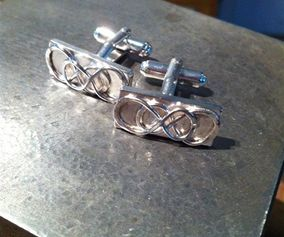double_eternety_cufflinks